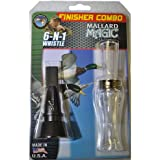 Buck Gardner The Finisher Duck Call Combo Pack