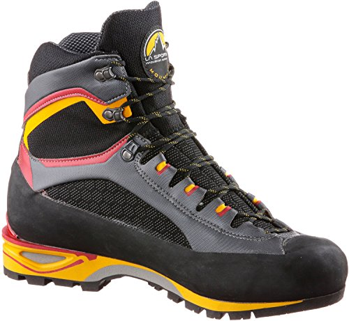 LA SPORTIVA - La Sportiva TRANGO TOWER GTX BLACK/YELLOW - LSP-21A999100 - 45