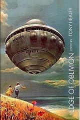 Edge Of Oblivion by Tony Healey (2014-04-02) Paperback