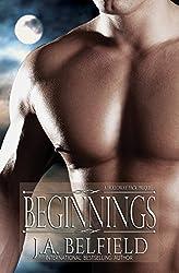 Beginnings (Holloway Pack Book 0)