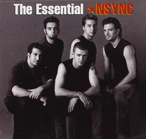 NSYNC - The Essential - Zortam Music