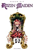 Rozen Maiden (French version) (Peach Pit , Gentosha Comics)