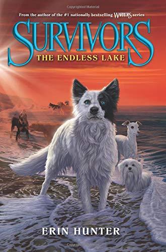 Survivors  5  The Endless Lake