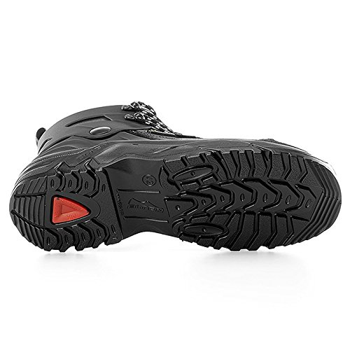 Elten 2061078 - 63.331-39 nero calzature di sicurezza dino, vari colori,