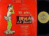 Irma la Douce Broadway cast