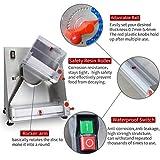 SHANGPEIXUAN Electric Dough Sheeter Automatic Pizza