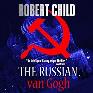 The Russian van Gogh Audiobook