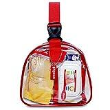 Pigeon Baby Red Bag Gift Set Model Pga12387