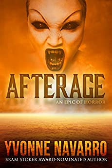 AfterAge by [Navarro, Yvonne]