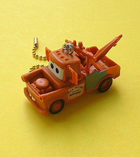 Disney Cars Tow MATER Ceiling Fan Light Pull #2