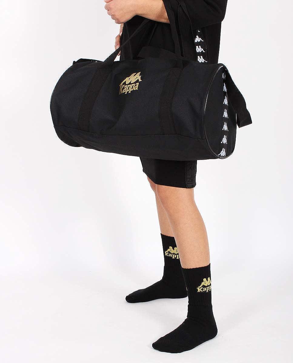 Estar satisfecho harto complemento  Kappa Authentic Gibson Barrel Roll Bag Shoulder Bags