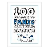 Knock Knock 100 Reasons To Panic about Being