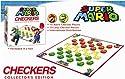 Together Plus - Super Mario Bros. Checkers