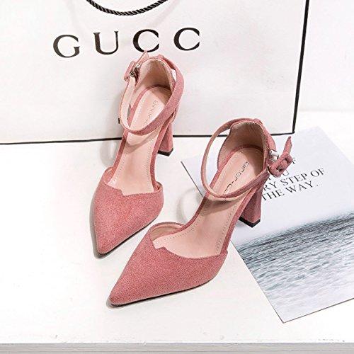de zapatos La tac moda mujer zapatos de Eg4a1qUw