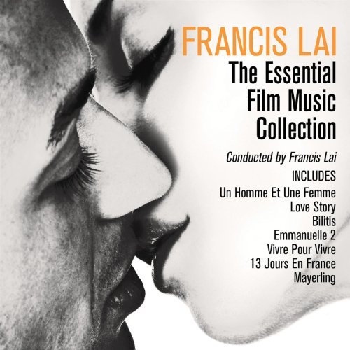 - Francis Lai - The Essential Film Music Collection