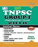 TNPSC Group 1 Preliminary Exam English Book : Volume I
