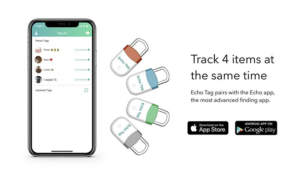 1 pack Schlüsselfinder Anti-verlorene Tracker Wireless Key Locator Finder