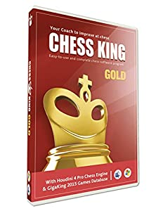 Chess King Gold (new for 2015)