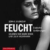 Feucht: Erotische Verführungen (Erotik Hörbuch Edition) | Sophie Andresky