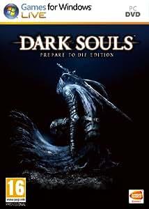 Dark Souls Prepare-to-die edition PC-DVD