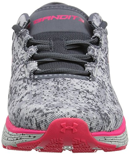 Scarpe W Charged Under Bandit digi UA Grigio Blue Overcast Running Gray Donna 3 Armour EEqW0xnR