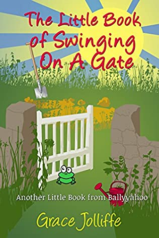 Have Swinging on the gate think, that