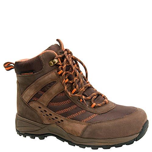 Drew Glaciär Kvinna Boot 6,5 C / D Oss brun-orange