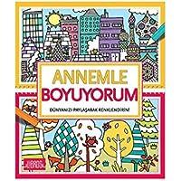 ANNEMLE BOYUYORUM