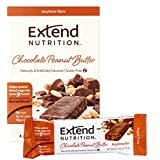 Erweitern Bar, Chocolate Peanut Butter, 1.41 oz. Bars (Pack of 15)