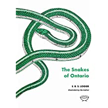 The Snakes of Ontario (Heritage)