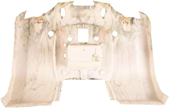 WHITE TREE CAMO 3 Piece Tao Tao ATA125F1 by VMC CHINESE PARTS Body Fender Kit for Chinese ATV Quad