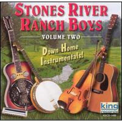 Down Home Instrumentals, Vol. 2: Music
