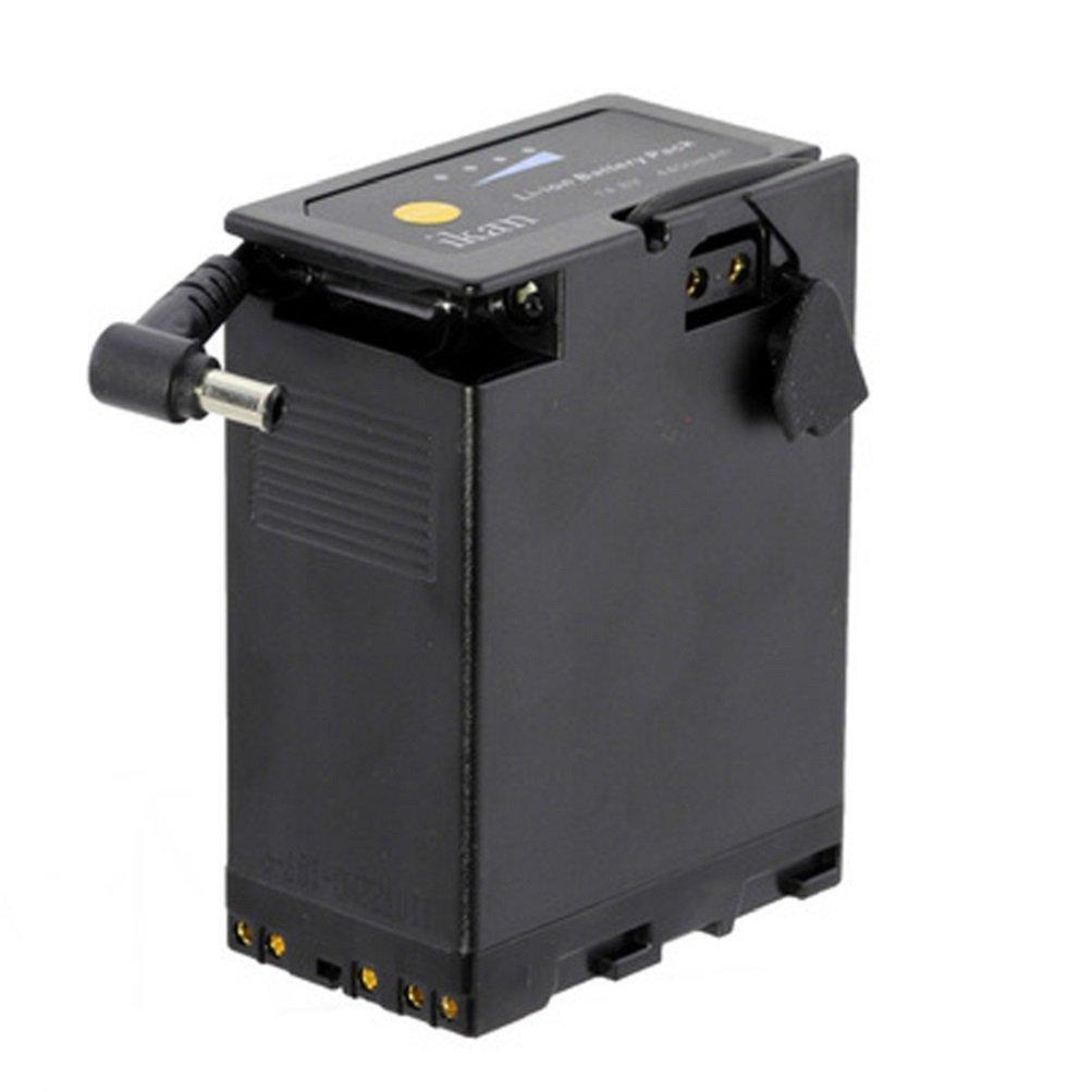 ikan IBS-U65 ''BP-U'' Type Ultra-High Capacity Battery by Ikan