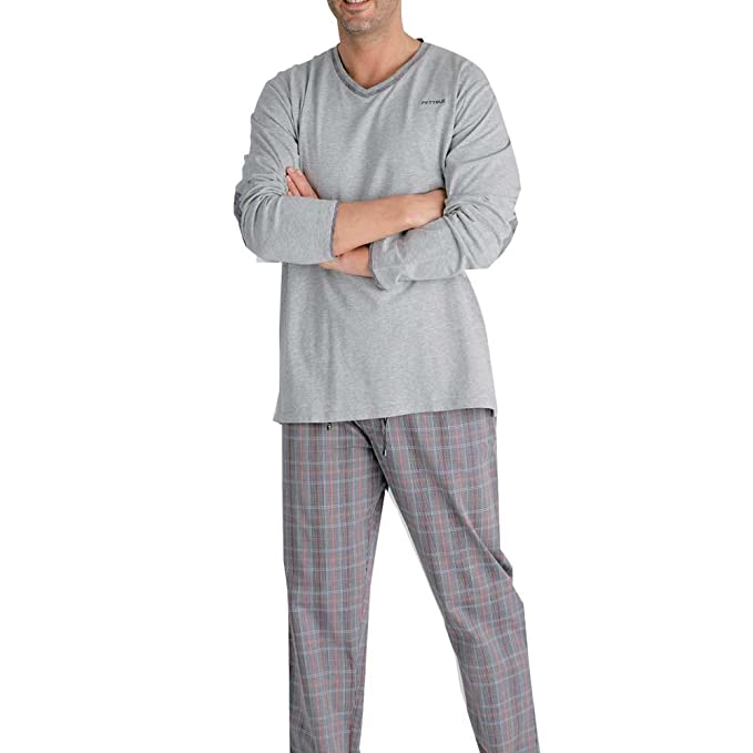 Pijama Norman
