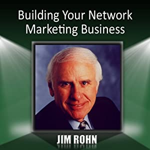 Building Your Network Marketing Business Speech