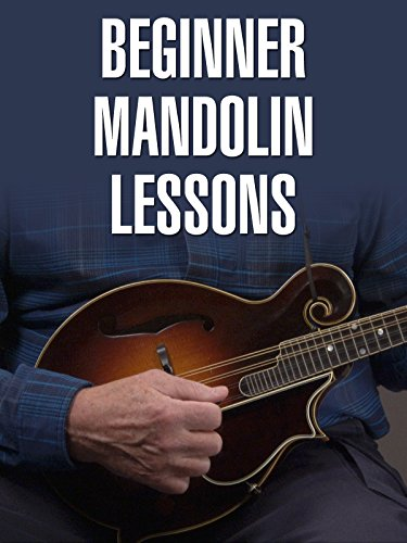 Beginner Mandolin Lessons