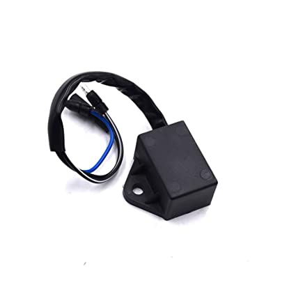 Relay For Kawasaki Mule 1000 3020 Oem Fuel Pump Cut Off Relay 27034-1053 1991-2008 Special Buy Atv Parts & Accessories