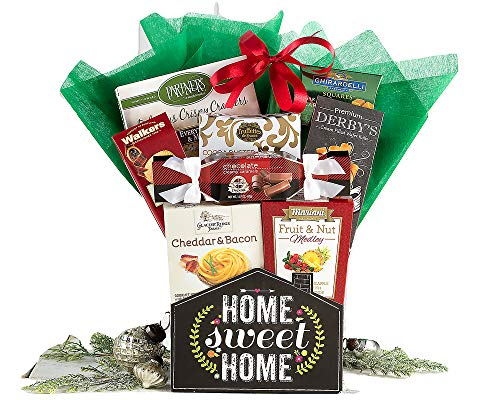 Wine Country Gift Baskets Welcome Home Housewarming]()