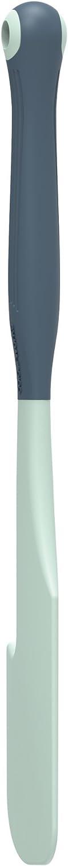12/ 6/x 2/x 28,5/cm 30/cm Classic azul /Multi esp/átula//limpiador de batidor silicona Kitchencraft Colourworks/