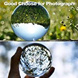 4 Pack K9 Optical Crystal Photography Prism