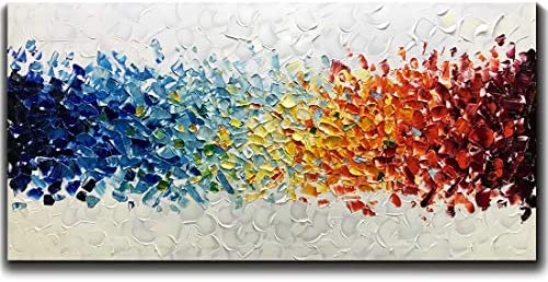 Amei Paintings Hand Painted Background Contemporary product image