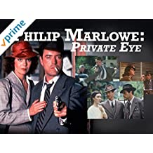 Philip Marlowe: Private Eye