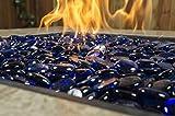 Bond Manufacturing 67984 LavaGlass Round Fire Pit