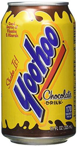 Yoo Hoo Chocolate Drink, 264 Ounce by Yoo Hoo