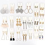 Choice by Choi Fashion Jewelry, Mixed Color, 100 Pieces in Bulk for Wholesale, Assorted Prepack