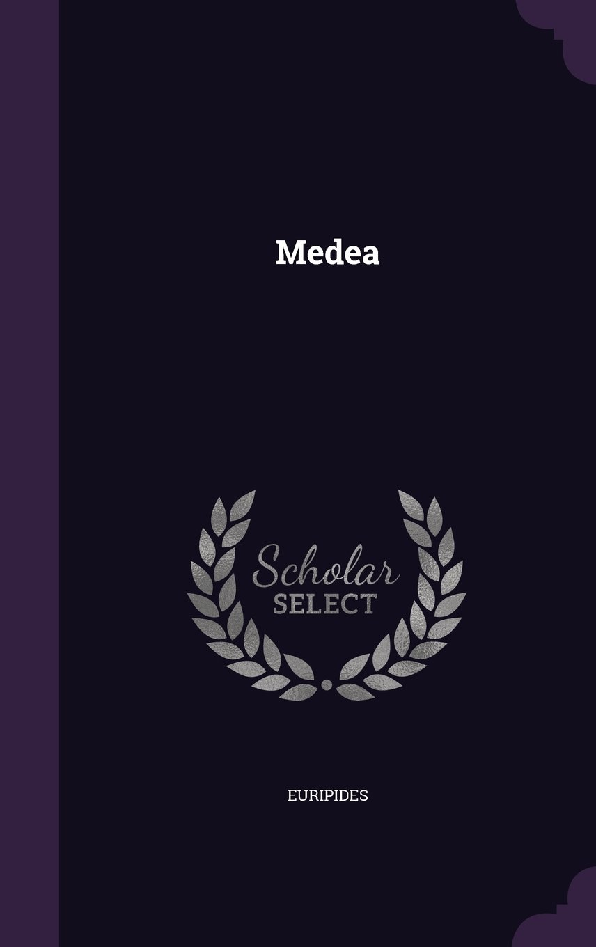 Download Medea pdf epub