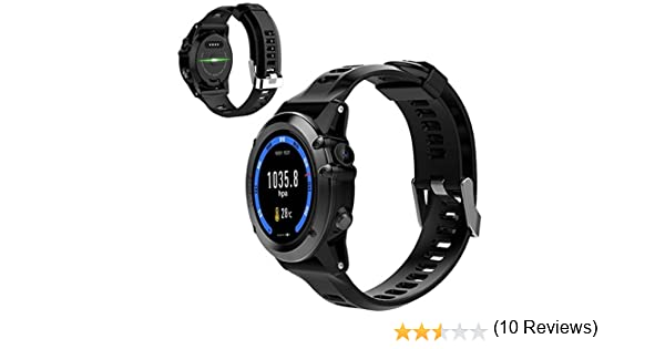 Leotec LESW08K Smart Watch Armbanduhr