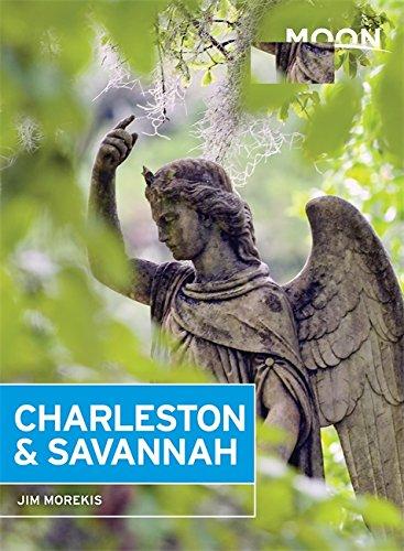 Download Moon Charleston & Savannah (Moon Handbooks) pdf