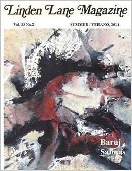 Descargar Elitetorrent Español Linden Lane Magaine Vol 33 # 2, Verano 2014: Volume 33 Novedades PDF Gratis