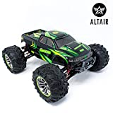 Altair High Speed Remote Control Truck (48km/h 30MPH) - 1:10 Scale Large Vehicle, Radio Controlled...